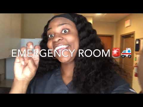 Leading 10 best medical assistant specialities to work for externship/job Part 2   Cardiology   ER