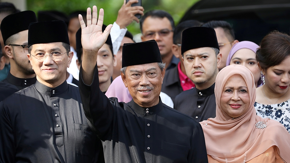 Malaysia will hold elections after coronavirus crisis is over: PM