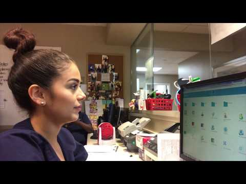 A DAY IN THE LIFE OF A MEDICAL ASSISTANT   PART 2   Sharlene Colon