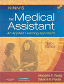 Kinn's The Medical Assistant, An Applied Learning Method