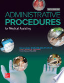 Medical Assisting: Administrative Abilities